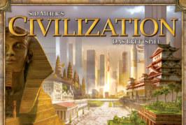 Richtig aufbewahren: Civilization