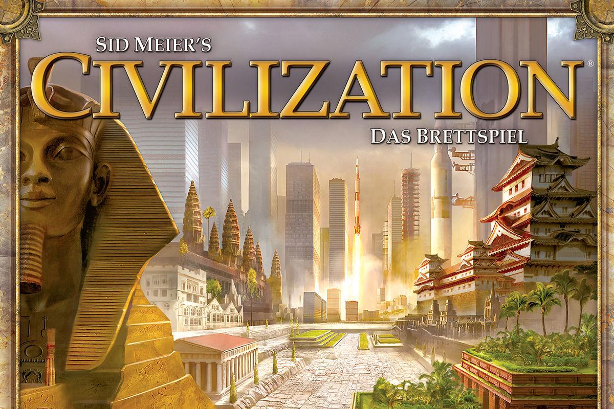 Civilization: Das Brettspiel