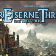 Der Eiserne Thron 2nd Edition
