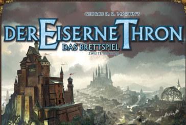 Der Eiserne Thron 2nd Edition – Test