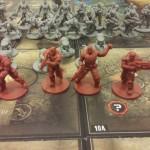 Gears of War - Alle Miniaturen