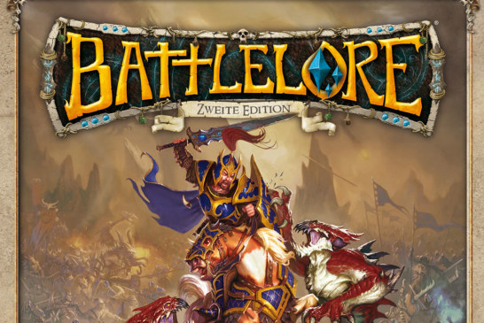 BattleLore Command auf Steam Greenlight