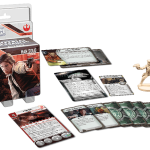 Han Solo Ally and Villain Paket Quelle: Figuren aus den ersten Ally and Villain Paketen Quelle: Star Wars: Imperial Assault Ally and Villain Pakete Quelle: http://www.fantasyflightgames.com/edge_news.asp?eidn=5118