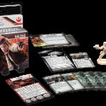 Han Solo Ally and Villain Paket Quelle: Figuren aus den ersten Ally and Villain Paketen Quelle: Star Wars: Imperial Assault Ally and Villain Pakete Quelle: http://www.fantasyflightgames.com/edge_news.asp?eidn=5118