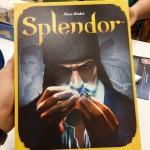 Cover von Splendor