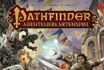Pathfinder Abenteuerkartenspiel – Rezension, News (App für Android und iOS)