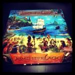 Archipelago Brettspiel