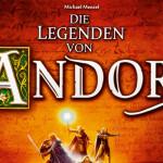 Die Legenden von Andor – Test