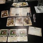 Meine geheime Mission und ihre Lösung (3 Nahrungskarten)