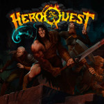 Heroquest 25. Jubiläumsedition – News
