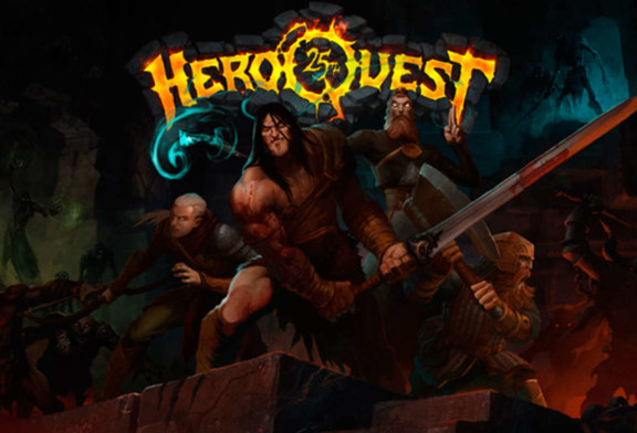 Heroquest 25. Jubiläumsedition – News