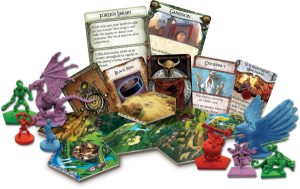 Quelle: Fantasy Flight Games
