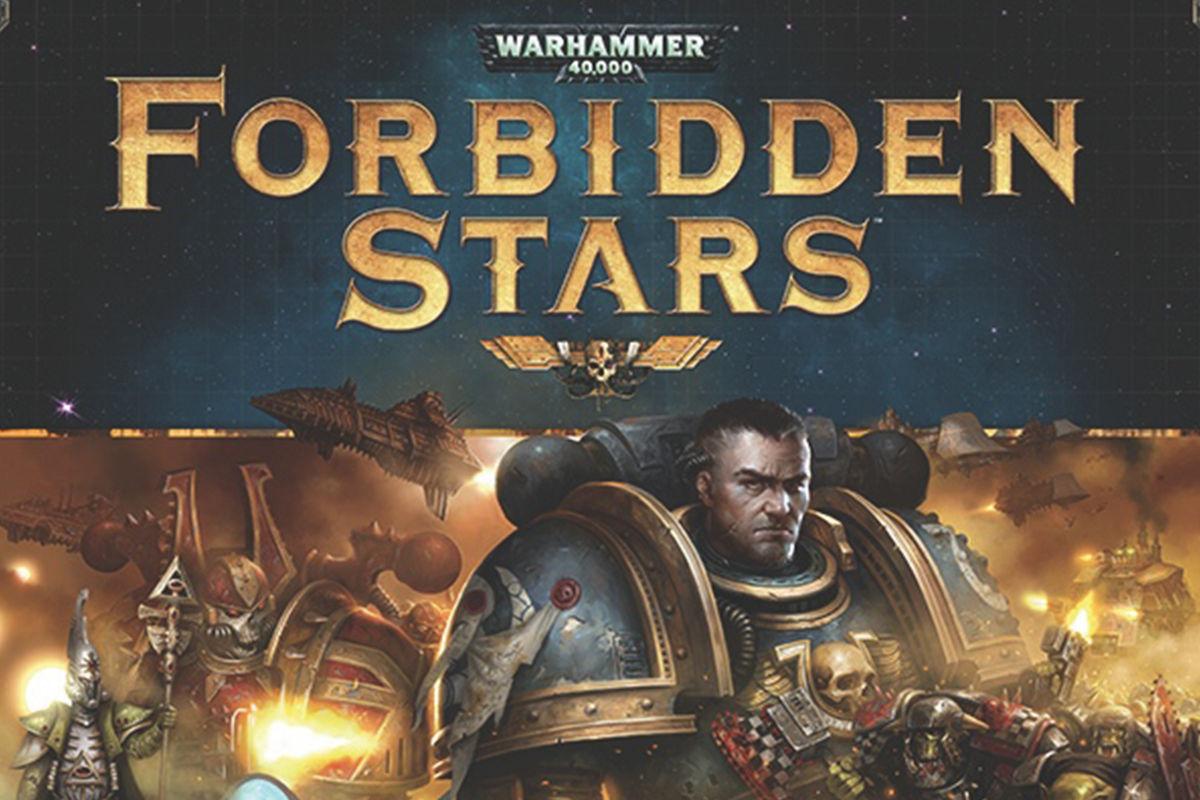 Bild von Angespielt: Verbotene Welten (Forbidden Stars)