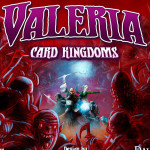 Valeria: Card Kingdoms – News, Rezension