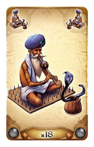 Die neuen Fakir-Karten für Five Tribes Foto: https://www.boardgamegeek.com/blogpost/40219/five-tribes-revised-slaves-are-out-fakirs?utm_content=buffer06152&utm_medium=social&utm_source=twitter.com&utm_campaign=buffer