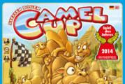 Rezension: Camel Up