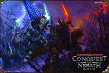 Conquest of Nerath – Angespielt