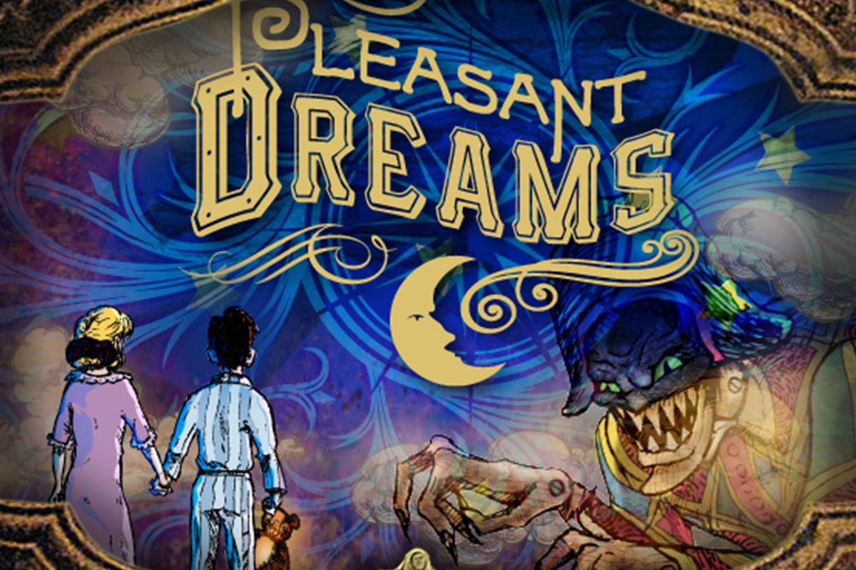 Bild von Angespielt: Pleasant Dreams