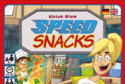 Speed Snacks – Test