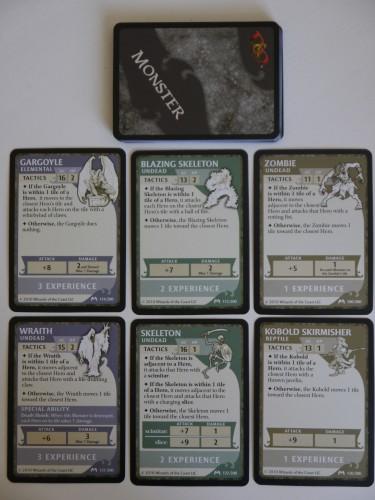 Monster-Karten