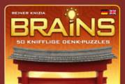 Brains: Japanischer Garten – Solo-Test