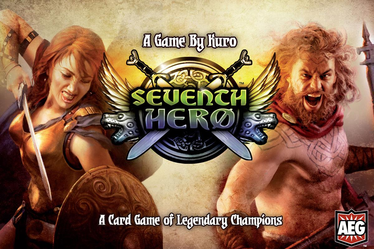 Bild von Rezension: Seventh Hero
