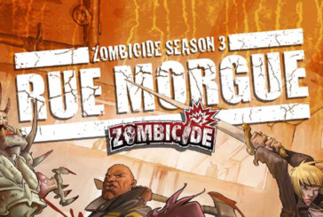 Zombicide Season 3 – Let's Play mit Hunter&Cron