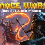 Mage Wars: Das Duell der Magier