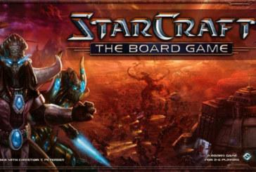 StarCraft + Broodwar – Test