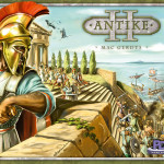Antike II Cover: PD-Verlag
