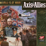 Axis & Allies 1942 Cover: Wizards of the Coast