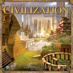 Sid Meiers Civilization: Das Brettspiel Cover: Heidelberger Spieleverlag