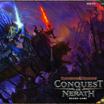 Dungeons & Dragons: Conquest of Nerath Cover: Wizards of the Coast