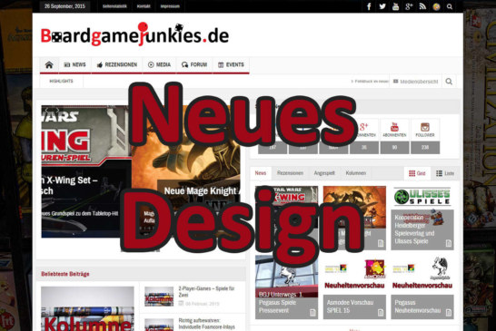 Website Re-Design – Alles erklärt