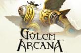 Interview mit Ben L. von GolemArcana.de