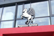 BGJ Unterwegs: 1. Pegasus Spiele Presseevent
