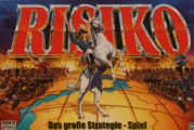 Brettspiele wie Risiko