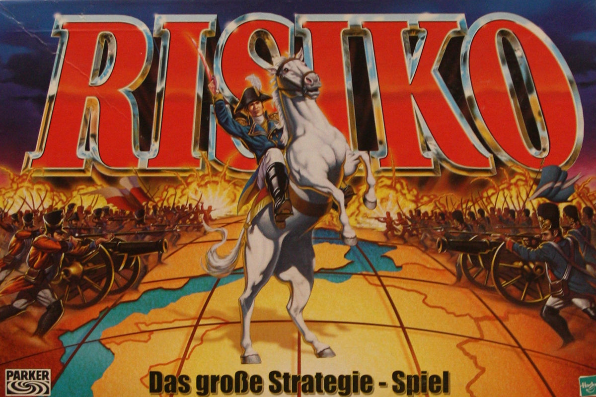 risiko spiel strategien