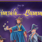 Rezension: Simsala… Bumm?