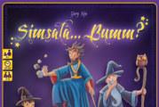 Simsala… Bumm? – Test