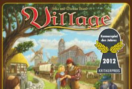 Richtig aufbewahren: Village + Village Inn