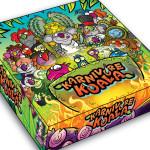 Karnivore Koala Voodoo Games
