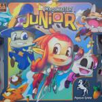 Krosmaster Junior Cover