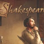 Shakespeare – Angespielt