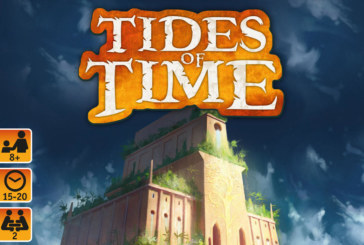 Tides of Time – Test