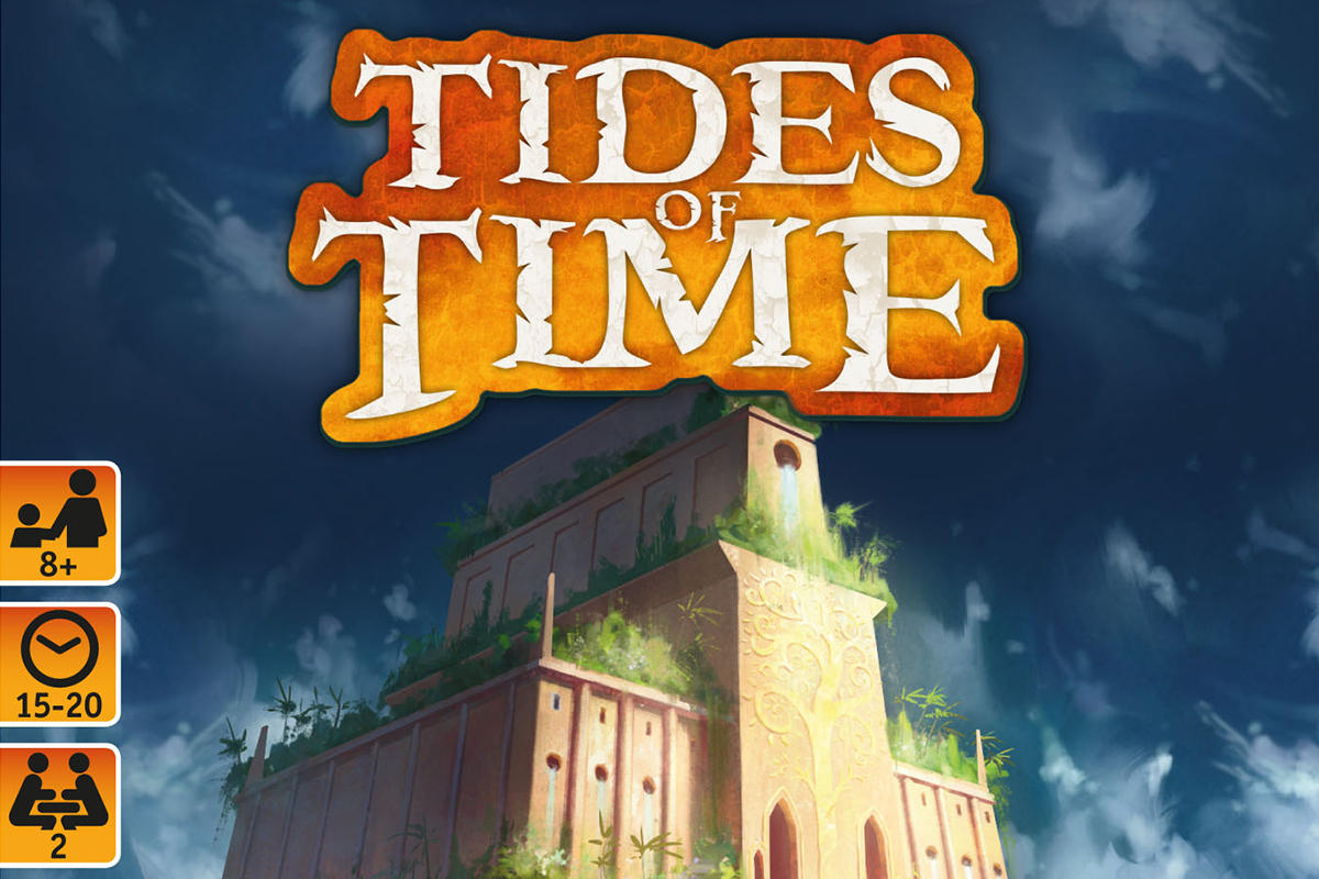 Tides of Time Pegasus Spiele
