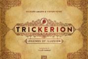Trickerion: Legends of Illusion – News (Spieleschmiede), Angespielt