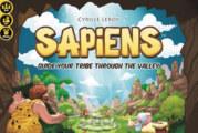 Sapiens – Angespielt