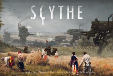 Scythe [Kickstarter bis 06.11.15]