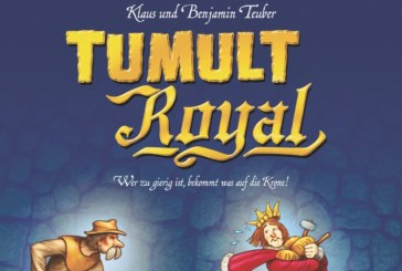 Tumult Royal – Rezension